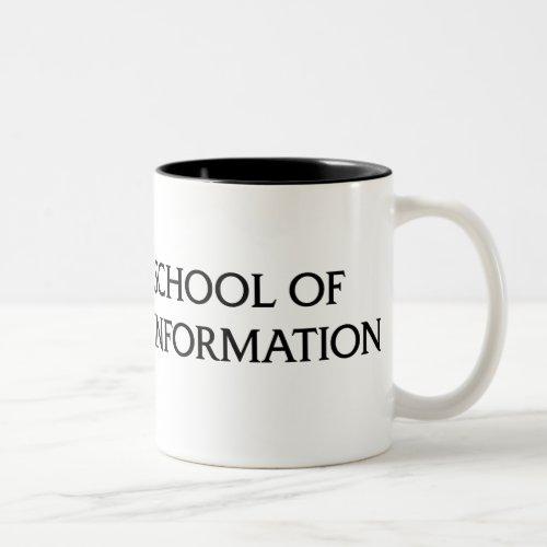 Two_color mug _ black iSchool logo