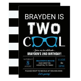 Cool Birthday Invitations Announcements Zazzle