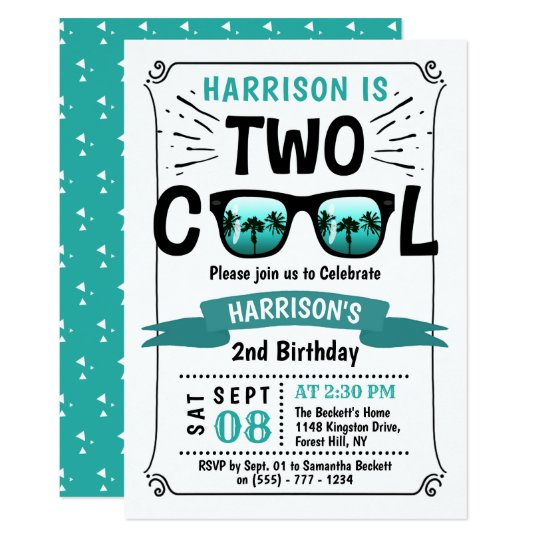 BPIF-27 Robots WOW! 10 Childrens Birthday Party Invitations 8 Years Old Boy