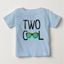 Two Cool Boy's Shirt