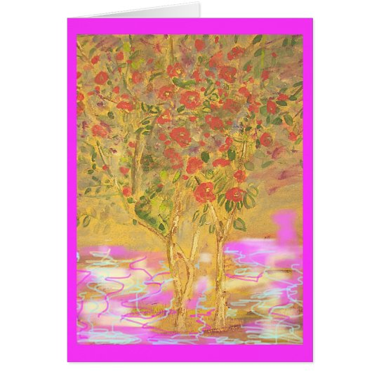 Two Cool Camellias Card