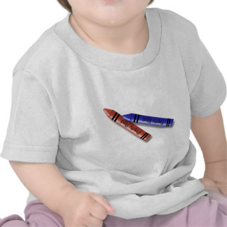 Two Crayons T-shirts