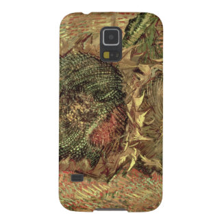 Two Cut Sunflowers, 1887 Cases For Galaxy S5
