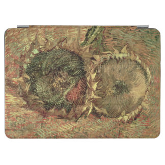 Two Cut Sunflowers, 1887 iPad Air Cover