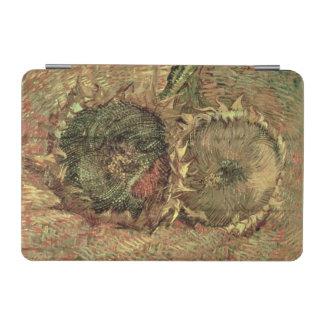 Two Cut Sunflowers, 1887 iPad Mini Cover
