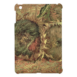 Two Cut Sunflowers, 1887 Case For The iPad Mini