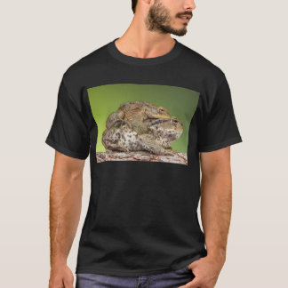 Two Cute Toads T-Shirt