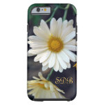 Two Daisies iPhone 6 case