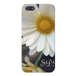 Two Daisies Speck iPhone 4 Case