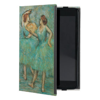 Two Dancers by Edgar Degas Case For iPad Mini
