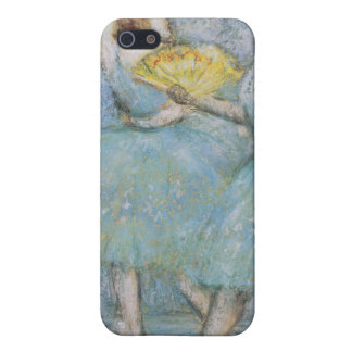 Two dancers - Edgar Degas Cover For iPhone SE/5/5s