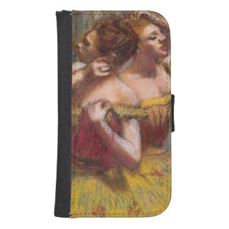 Two Dancers Phone Wallets