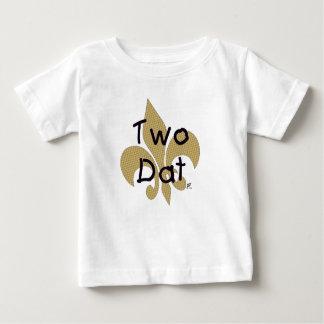 Two Dat Shirt