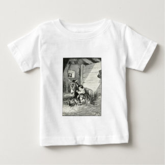 Two Days in the Life of Piccino T-shirt