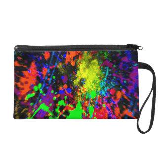 Two-Dimensional Splatted Bagettes Bag
