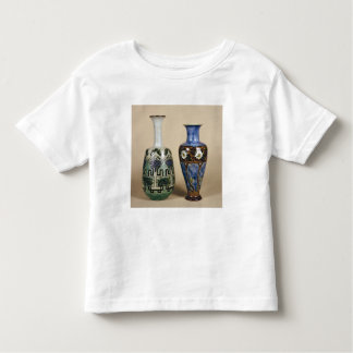 Two Doulton vases by Eliza Simmance, c.1880 Toddler T-shirt