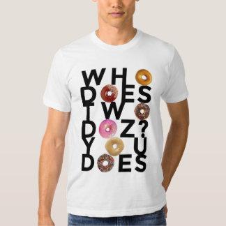 Two Doz. T-shirt