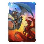 two dragon iPad mini cover