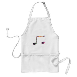 Two eighth nebula 1 notes aprons