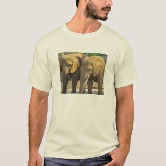 Two Elephants T-Shirt