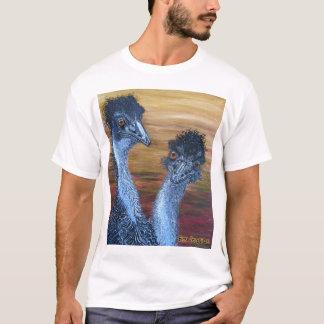 Two Emus T-Shirt