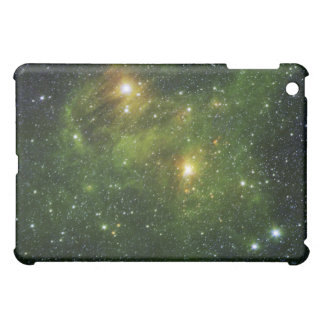 Two extremely bright stars iPad mini covers
