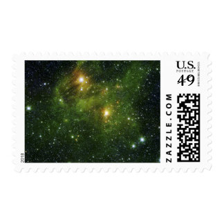 Two extremely bright stars postage
