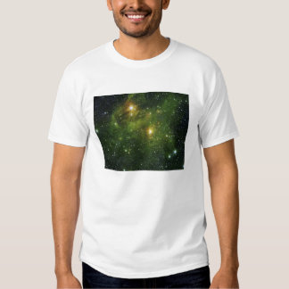 Two extremely bright stars shirt