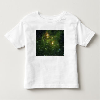 Two extremely bright stars toddler t-shirt