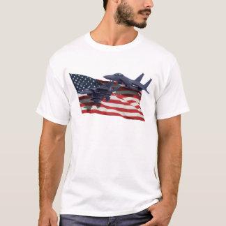 Two F-15E Strike Eagles T-Shirt