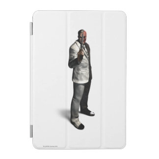 Two-Face Color iPad Mini Cover