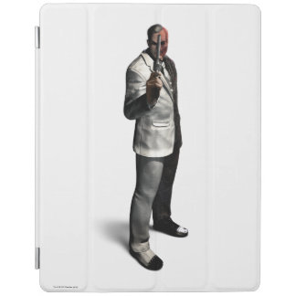 Two-Face Color iPad Smart Cover