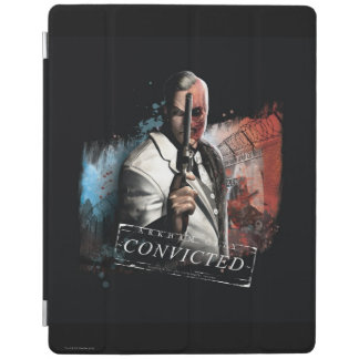 Two-Face - Convicted iPad Smart Cover