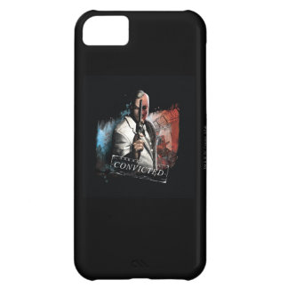 Two-Face - Convicted iPhone 5C Case