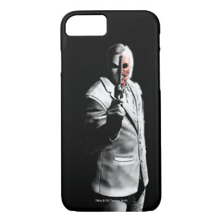 Two-Face iPhone 7 Case