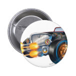 Two Face's Car 2 Button