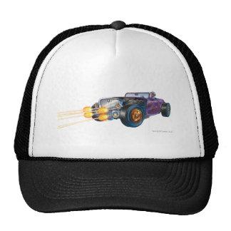 Two Face's Car 2 Trucker Hat
