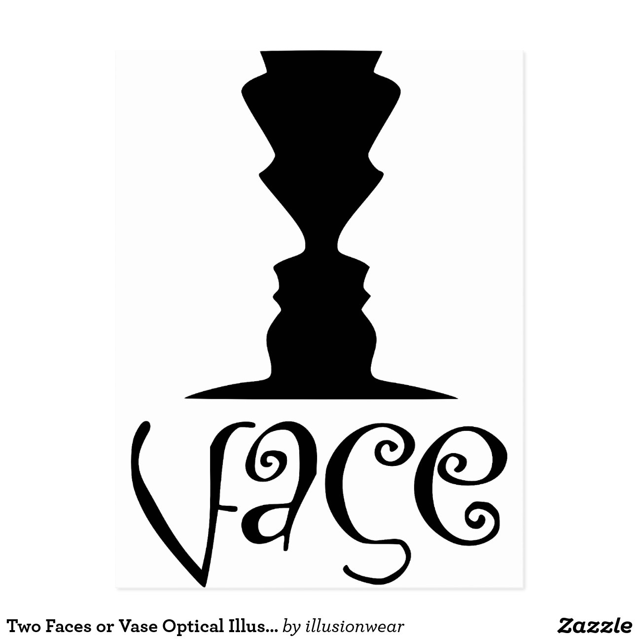 Optical illusions faces and vase optical illusions faces and vase two faces or vase optical reviewsmspy
