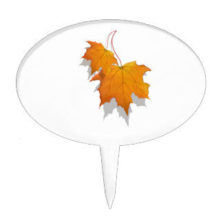 two fall leaves graphic.png cake topper