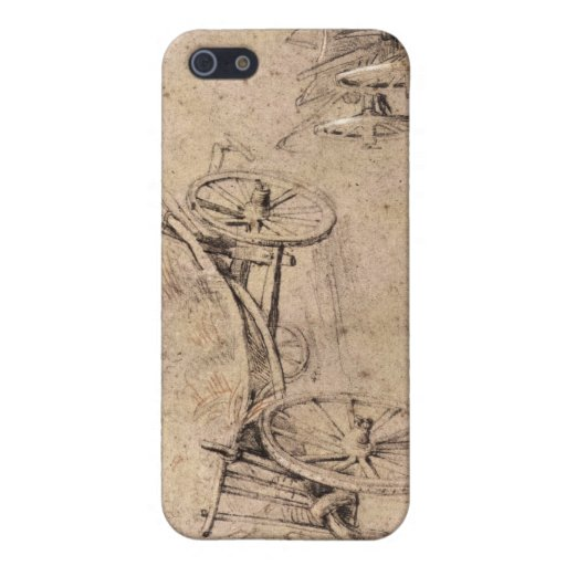 Two farm wagon by Paul Rubens iPhone 5 Cases
