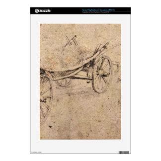 Two farm wagon by Paul Rubens PS3 Decal