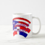 Two Flags Coffee Mug