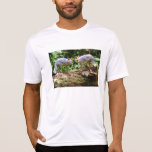 TWO FOXES ON A TREE TEE SHIRTS