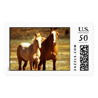 Two Friends (Stamps) Postage