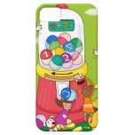 Two girls near a gumball machine iPhone 5 case