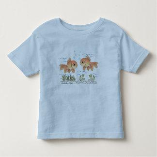 Two Goldfish T Shirt
