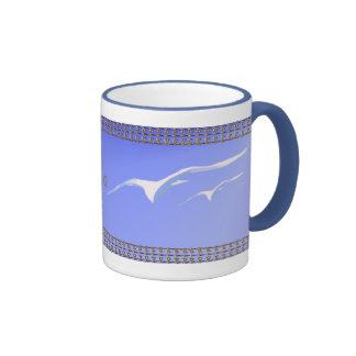 Two Gulls Mugs