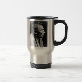 Two Guns Coffee Mug