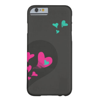 Two halves make one heart Part II Barely There iPhone 6 Case