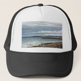 Two Harbors Breakwall Trucker Hat
